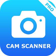 Camera To PDF Scanner
