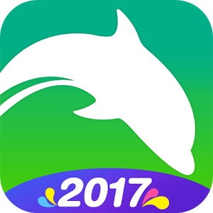 Dolphin – Best Web Browser 🐬