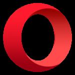 Opera Mobile – Webový prohlížeč