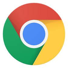 Prohlížeč Chrome – Google