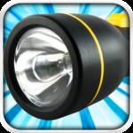 Svítilna – Tiny Flashlight ®