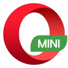 Opera Mini – webový prohlížeč