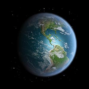 Země HD Free Edition