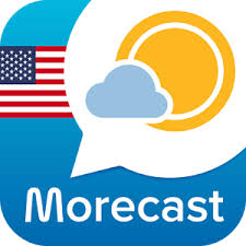 CZ Počasí a Radar – MORECAST™